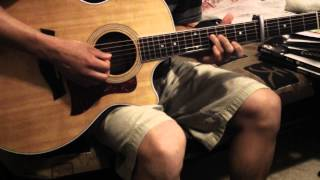 Que Sera Sera Acoustic Guitar Cover (Doris Day)
