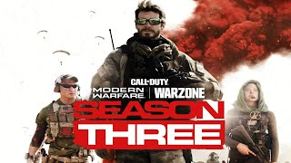 WARZONE *NUEVA* TEMPORADA 3 (SEASON THREE MODERN WARFARE)
