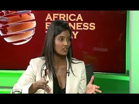 Africa Business Today - 29 Jan 2016 - Part 2