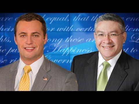 24th Congressional District KEYT-KCOY Debate