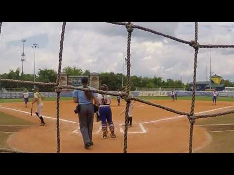 Starz Gold vs Tennessee Mojo August 4,  2017