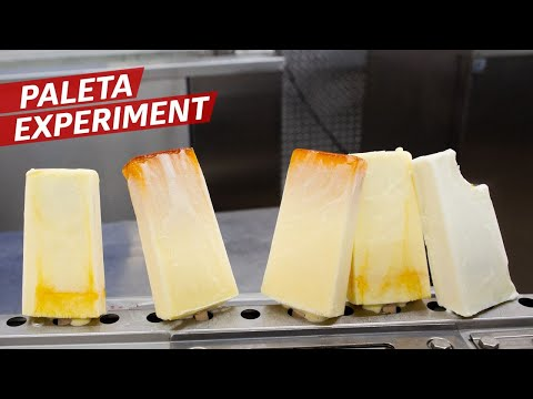 Experimenting with Flan-Based Paletas at La Newyorkina— Sugar Coated