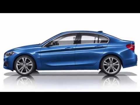 bmw serie 1 sedan 2018 youtube. Black Bedroom Furniture Sets. Home Design Ideas