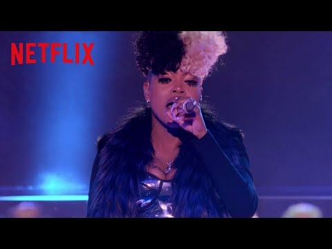 Londynn B Blows Everyone Away with Only One | Rhythm + Flow | Netflix