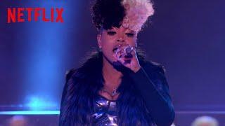 Londynn B Blows Everyone Away with Only One | Rhythm + Flow | Netflix