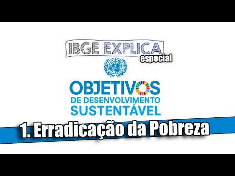 IBGE Explica • ODS 1