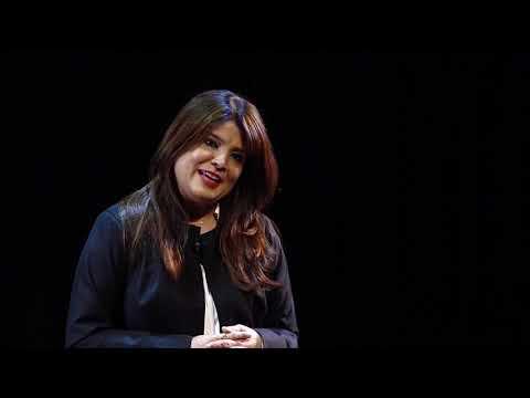 Finding My Own Path, Against All Odds | Smita Parikh | TEDxAIIMSBhubaneswar