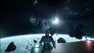 Star Citizen: A World Beyond Our Own (fan-made trailer)