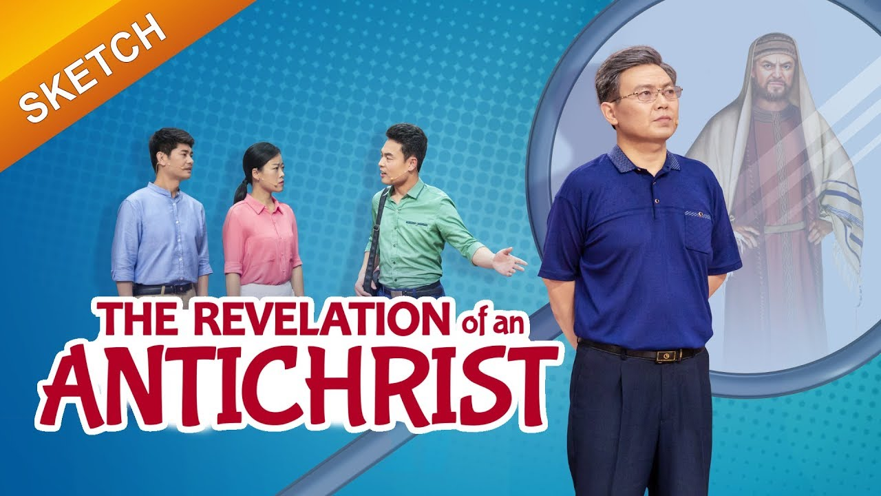 """Christian Video """"The Revelation of an Antichrist"""" 
