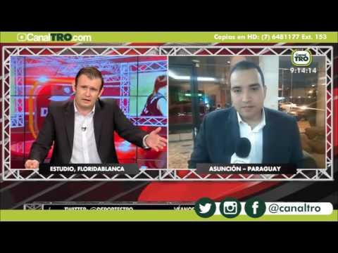 Colombia ya piensa en Uruguay - Deportes TRO