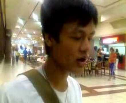 Philippines beatbox champ 2008