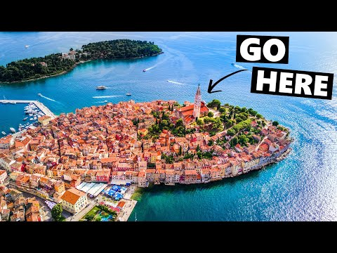 The ONE Place In Croatia You Can't Miss (Croatia Travel Vlog 2021)