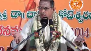 1 Sanatana Dharmamu, October, Tenali 2014