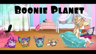 Boonie Planet