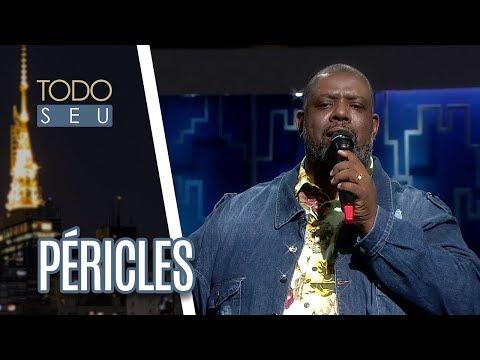 Musical Com O Cantor Péricles - Todo Seu (18/06/18)