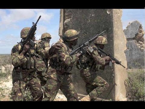 KDF repulses Al-Shabaab militants following attack in Kolbiyow