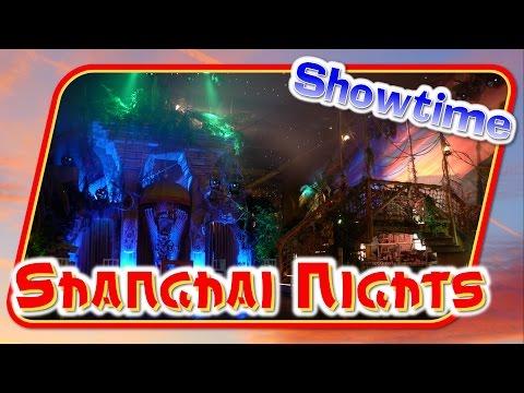 Shanghai Nights - Show Europa Park