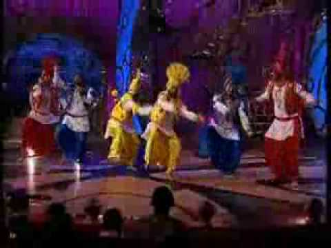 khalsa college jalandhar  Sony Entertainment Television.flv
