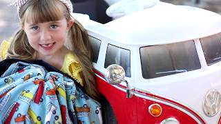 Minky Couture Vehicles Film 2020