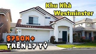 Khu Nhà Người Việt Sinh Sống Đông Nhất Ở Nam Cali - Giá Nhà Khu Người Việt Ở Mỹ - Cuộc Sống Mỹ #128