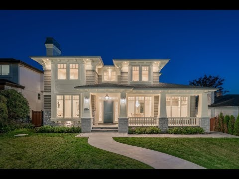 1186 West 48th Avenue, Vancouver | Tony Yuen - 360hometours.ca Inc