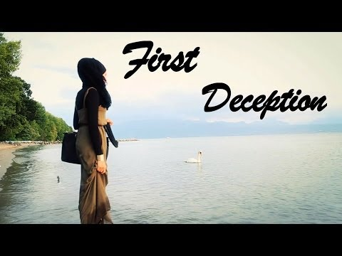 Première déception / First Deception [Mokhtar 2013]