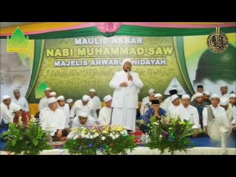 Berdamailah Habib Jindan & Habib Rizieq • Nasehat Islam
