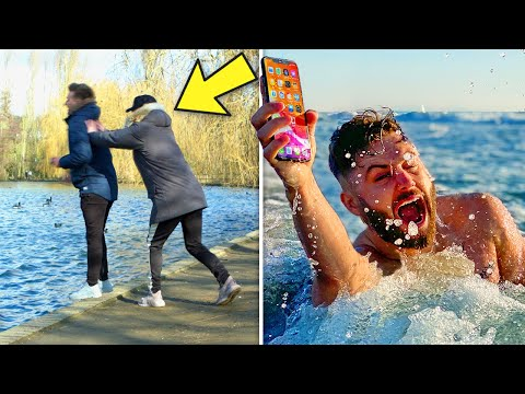Best Woody & Kleiny Prank War Compilation On The Internet!