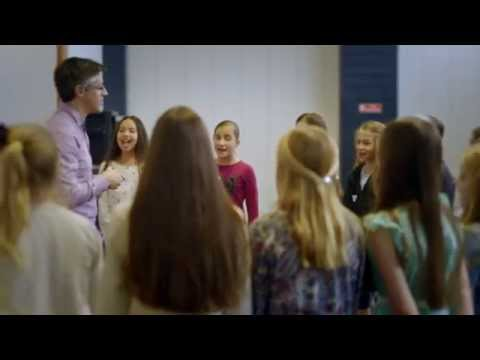SYDNEY CHILDREN AUDITIONS! | BEHIND THE SCENES