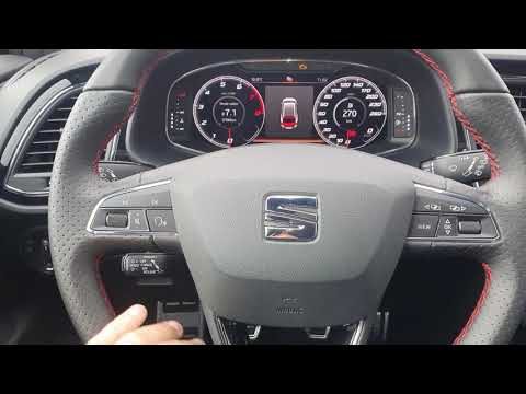 Seat Leon 2019 Castellano / St Fr Tsi 150cv
