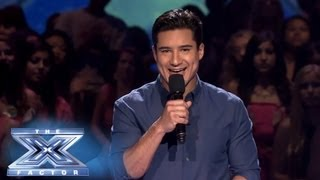 Episode 7 Recap: The First Cuts Are The Deepest - The X Factor Usa 2013