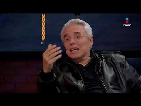 Programa completo | El minuto que cambió mi destino: Enrique Guzmán