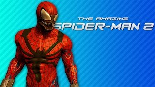 PETER PARKOUR | The Amazing Spider-Man 2