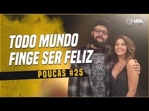 CAUÊ MOURA + DORA FIGUEIREDO  POUCAS 25