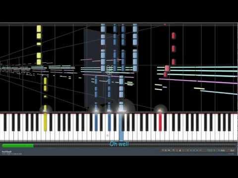 Last Friday Night - Katy Perry [MIDI]