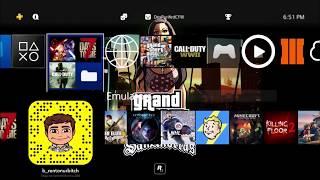 Preparing For PS4 5.55 Jailbreak / Don