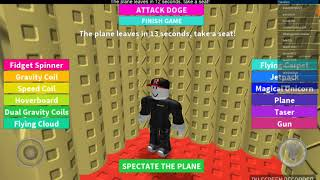 We crash we must save ourselves 😯😦😨 / Roblox