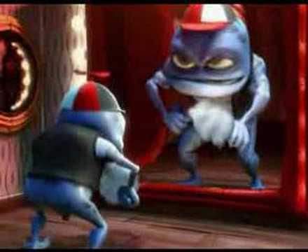 скачать Crazy Frog 2 торрент - фото 7