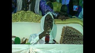 Clôture du Gamou de Sagne Bambara: Cheikh Mouhidine Samba Diallo invite les autorités à contrôler