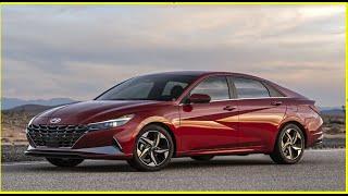 Hyundai elantra 2020 HOT