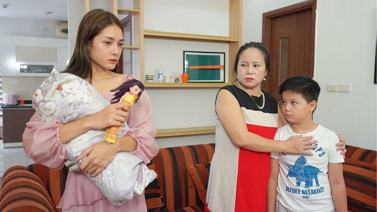 Mẹ Kế Nham Hiểm Đặt Bùa Thanh Lý Con Chồng Nhằm Chiếm Gia Sản | Mẹ Kế Con Sếp Tổng Tập 6
