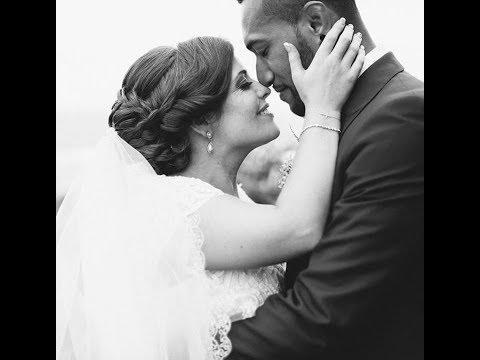 Ricky & Rachel  Outriiger Fiji Wedding