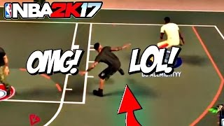 best fast shot creator dribble moves update nba 2k17