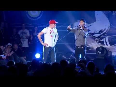 Shawn Lee vs Alem - 1/2 Final - 3rd Beatbox Battle World Championship