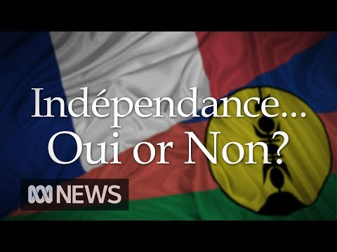 Will New Caledonia break away from France? | World