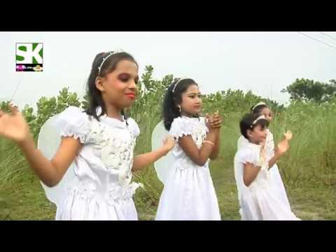 Amader Deshta Shopnopuri__ আমাদের দেশটা স্বপ্নপুরী__Dance & Lyrics