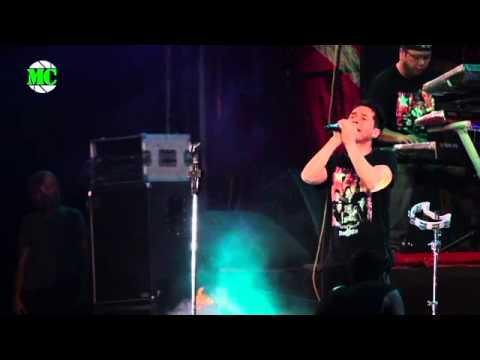 IRON CROSS MUSIC CONCERT: FUNDRAISING OF NLD YANGON