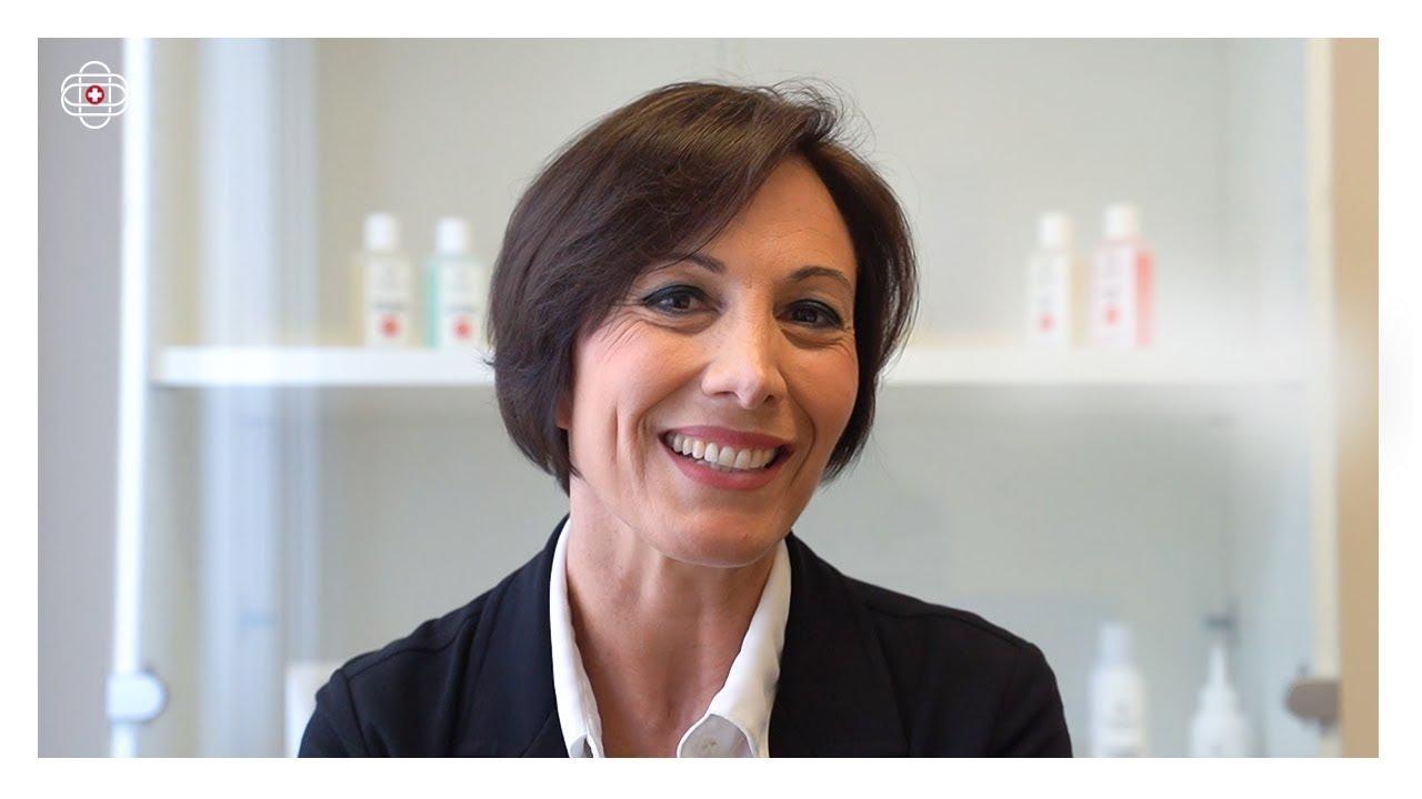Contrastare la caduta capelli femminile con trattamenti ...