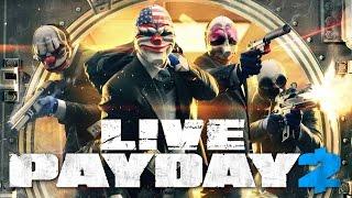 Live su PAYDAY2