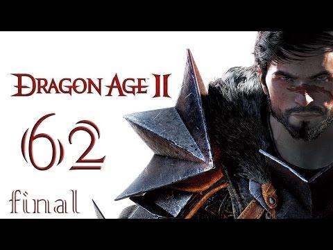 Прохождение Dragon Age 2 - часть 62:Все вместе!!! Финал